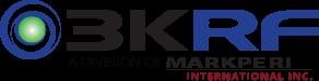 MarkPeri 3KRF Logo