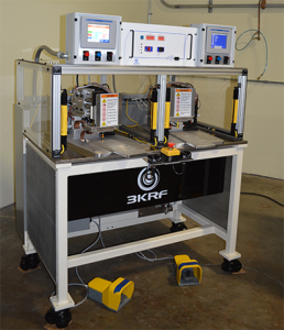 3KRF RF Welding Machine