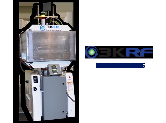 3KRF Inline Press