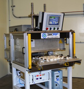 medical equipment sealing