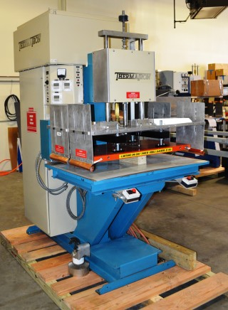 Used Radio Frequency Machines