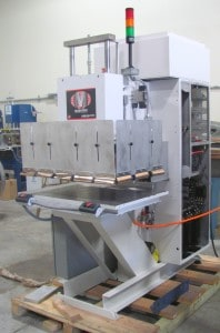 Refurbished RF Welding Machines