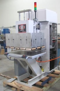 Rebuilt RF Welding Machines