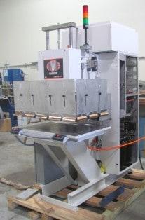Rebuilt RF Welding Machines