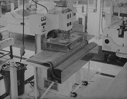 rf welders packaging application
