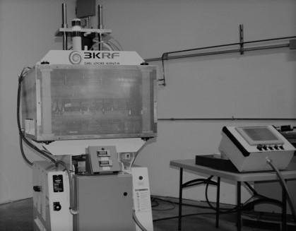 rf welders pharmaceutical application