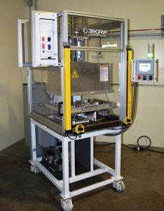 Medical RF Sealing and RF Welding Machines